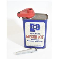 Pacific Mesur-Kit