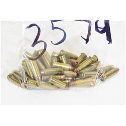 49 Rounds of 32S&W Long Ammo