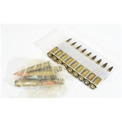 15 Rounds of 308 Ammo