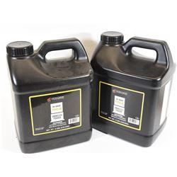 10 Pounds Hodgdon Hi-Skor 700-X Smokeless Powder