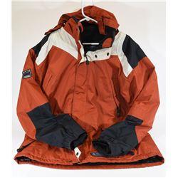 Men's Wetskins Waterproof Coat