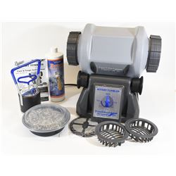 Frankford Rotary Tumbler Complete Kit