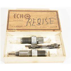 Echo 22-250 2-Die Set FL
