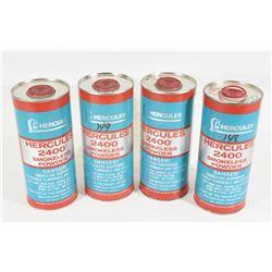 Hercules 2400 Smokeless Powder