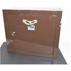 Homak Pistol/Ammo Cabinet