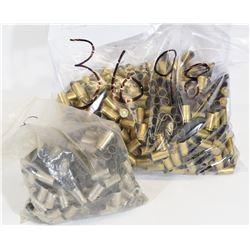 7.8 lbs 9mm Brass