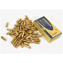 60 Rounds of 32ACP with Empty CIL Collectors Box
