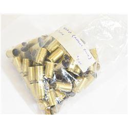 1.6 lbs of 45ACP Brass