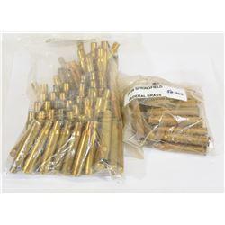 2.6 lbs of 30-06 Spg. Brass