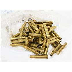 1.1 lbs of 30-30 Winchester Brass