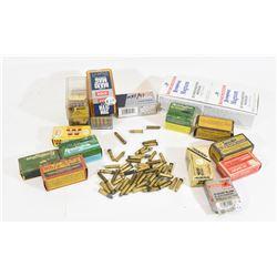 906 Rounds 22 Caliber Ammunition