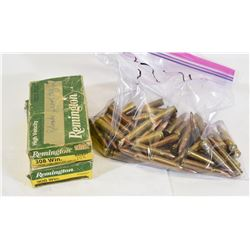 100 Rounds 308 Reloads
