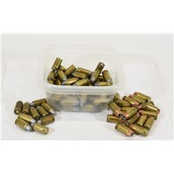 80 Rounds of Mixed 45ACP