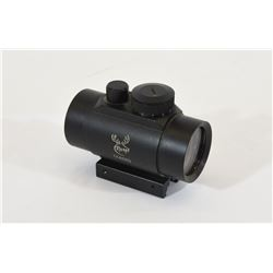 Ravage Red Dot Sight with Built-in Mount