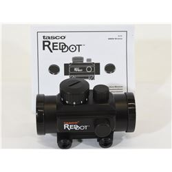 Tasco Red Dot BKRD30/22