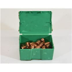 45 Pieces of 45cal 250gr XTP Projectiles