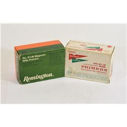 2000 Remington 9 1/2 Large Rifle Magnum Primers