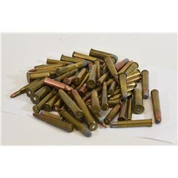 61 Rounds Collector Ammunition
