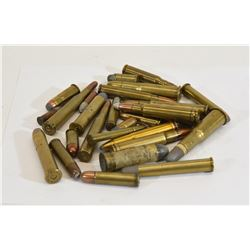 27 Rounds Collectable Ammunition