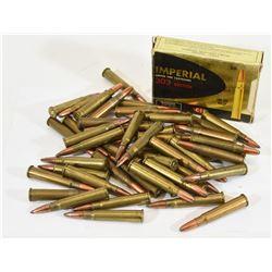 69 Rounds 303 British Ammunition