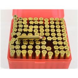91 Rounds 444 Marlin Reloads