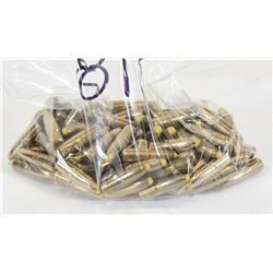 100 Pieces of 8mml  195gr PSP Projectiles