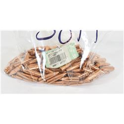 100 Pieces of .257cal  120gr PSP Projectiles
