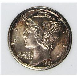 1927-S DIME