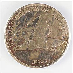 1856 FLYING EAGLE CENT