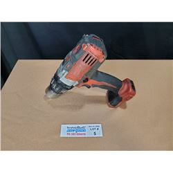 Milwaukee Cordless 18V Drill *Tested and Works*