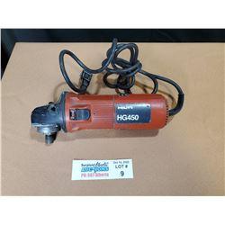 Hilti HG-450 Mini Grinder *Tested and Works*