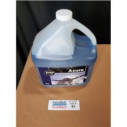 Dura Plus Azure Concentrated Laundry Detergent 4L