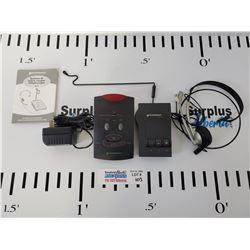 Plantronics Handsfree Telephone Kit