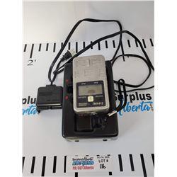 Industrial Scientific TMX412 Multi-Gas Monitor
