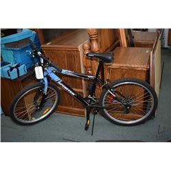 Sportek Comet 24 mountain bike