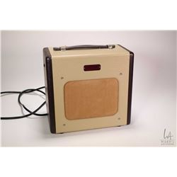 Fender Champion 600 portable practice amplifier, working fine at time of cataloguing