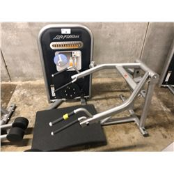 LIFE FITNESS SQUAT MACHINE