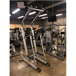 LIFE FITNESS BODY WEIGHT EXERCISE STAND