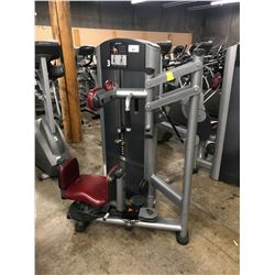 LIFE FITNESS WEIGHTED TORSO ROTATION MACHINE