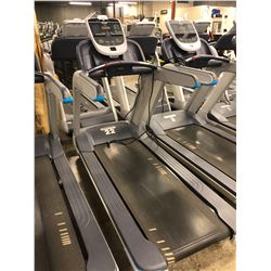 PRECOR COMMERCIAL GRADE INCLINE TREADMILL WITH MEDIA CONTROLS, 120V/20A PLUG