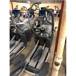 OCTANE FITNESS PRO 3700 ELLIPTICAL MACHINE