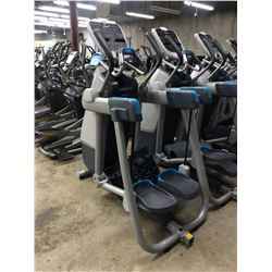 PRECOR OPEN STRIDE AMT MACHINE WITH MEDIA CONTROLS