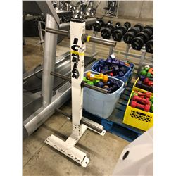 PLATE WEIGHT RACK