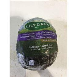 LilydaleSeasoned Fully Cooked Turkey Breast Roast