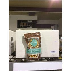 Case of Skippy's Chocolate Sea Salt Crunch Popcorn (18 x 225g)