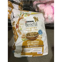 Purina Beneful Originals Adult Dog Food (14kg)