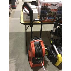 Snap-On Electric 2000 PSI Pressure Washer