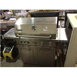 Signateur 5 Grill Burner Grill - Model: 1500111