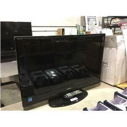 "Ario32"" LCD TV - Model: HC3269 WITH REMOTE"