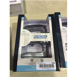 SchlageBed and Bath Door Handle Lockset